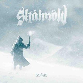 Skalmold - Sorgir (2018) 320 kbps