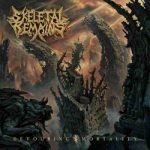 Skeletal Remains – Devouring Mortality (Digipak) (2018) 320 kbps