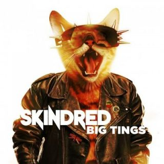 Skindred - Big Tings (2018) 320 kbps