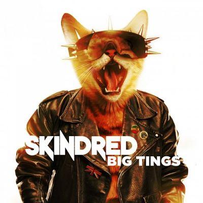 Skindred - Big Tings (2018) 320 kbps