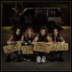 Skull Fist - Way of the Road (2018) 320 kbps