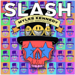 Slash – Living the Dream (feat. Myles Kennedy & The Conspirators) (2018) 320 kbps