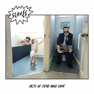Slaves - Acts of Fear and Love (2018) 320 kbps