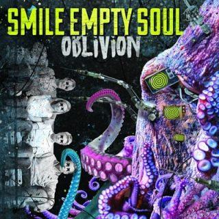 Smile Empty Soul - Oblivion (2018) 320 kbps