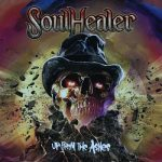SoulHealer - Up from the Ashes (2018) 320 kbps