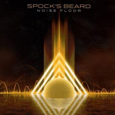 Spock's Beard - Noise Floor (2 CD Special Edition) (2018) 320 kbps