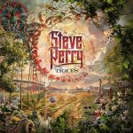 Steve Perry - Traces (Deluxe Edition) (2018) 320 kbps