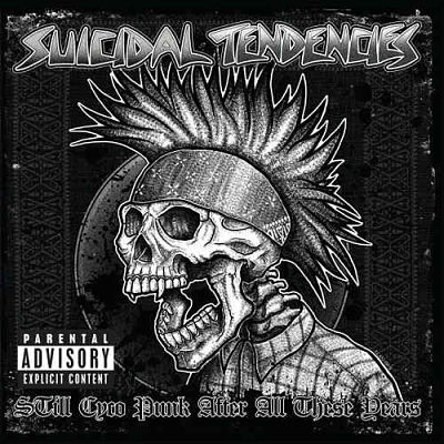 Suicidal Tendencies - Still Cyco Punk After All These Years (2018) 320 kbps
