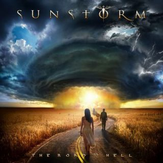 Sunstorm - Road To Hell (2018) 320 kbps