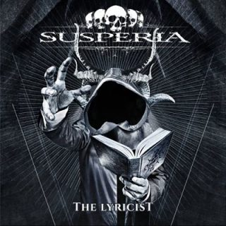 Susperia - The Lyricist (2018) 320 kbps