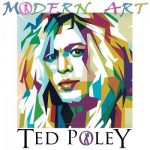 Ted Poley - Modern Art (2018) 320 kbps