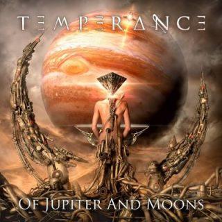 Temperance - Of Jupiter And Moons (2018) 320 kbps
