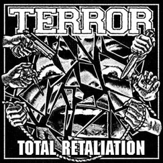 Terror - Total Retaliation (2018) 320 kbps