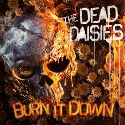 The Dead Daisies - Burn It Down (2018) 320 kbps