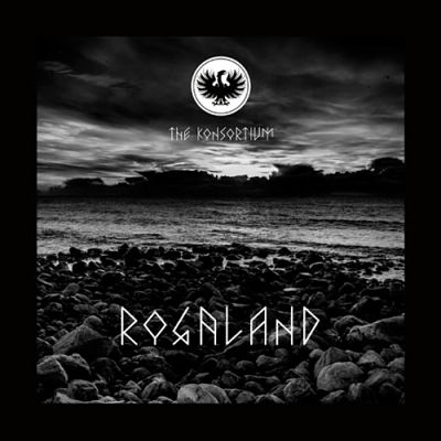 The Konsortium - Rogaland (2018) 320 kbps