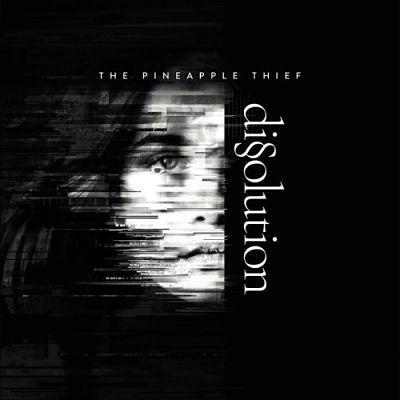 The Pineapple Thief - Dissolution (2018) 320 kbps