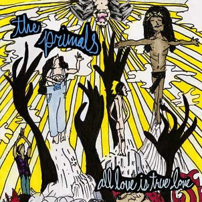 The Primals - All Love Is True Love (2018) 320 kbps