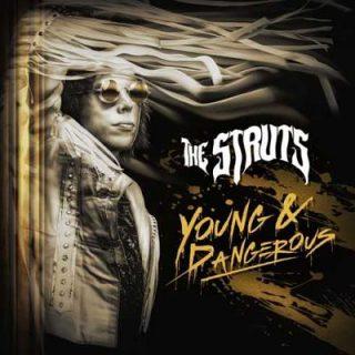 The Struts - YOUNG & DANGEROUS (2018) 320 kbps