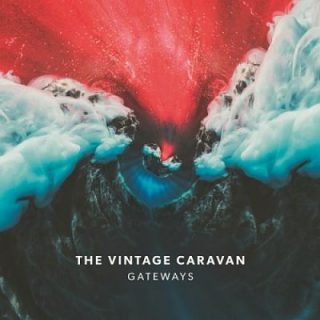 The Vintage Caravan - Gateways (2018) 320 kbps