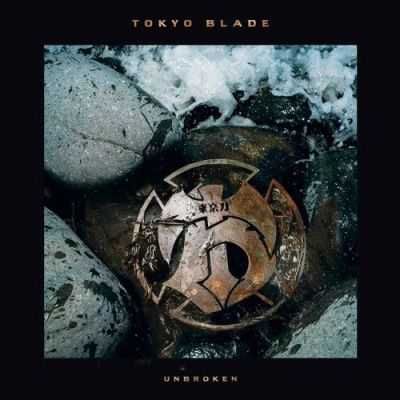 Tokyo Blade - Unbroken (2018) 320 kbps