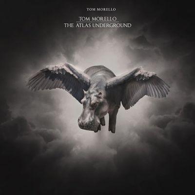 Tom Morello - The Atlas Underground (2018) 320 kbps