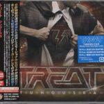 Treat – Tunguska (Japanese Edition) (2018) 320 kbps