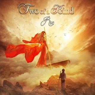 Two Of A Kind - Rise (Japanese Edition) (2018) 320 kbps