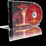 U.D.O. - Steelfactory (Japanese + Limited Edition) (2018) 320 kbps