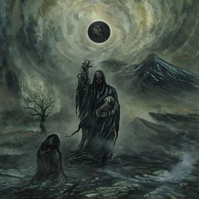 Uada - Cult of a Dying Sun (2018) 320 kbps