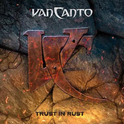 Van Canto - Trust in Rust (Deluxe Edition) (2018) 320 kbps