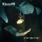 Whyzdom - As Time Turns to Dust (2018) 320 kbps