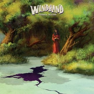 Windhand - Eternal Return (2018) 320 kbps