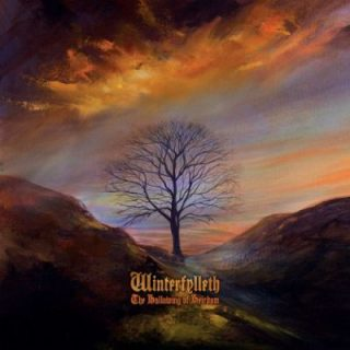 Winterfylleth - The Hallowing Of Heirdom (Deluxe Edition) (2018) 320 kbps