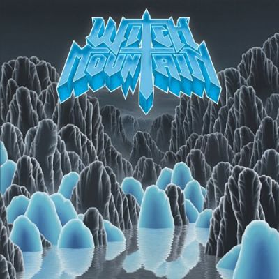Witch Mountain - Witch Mountain (2018) 320 kbps