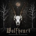 Wolfheart - Constellation of the Black Light (2018) 320 kbps