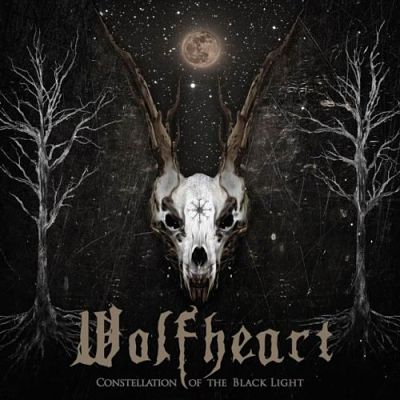 Wolfheart - Constellation of the Black Light (2018) 320 kbps