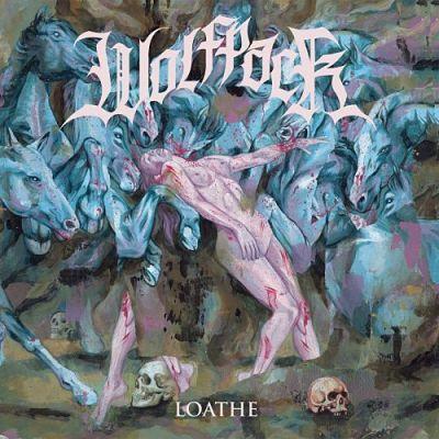 Wolfpack - Loathe (2018) 320 kbps