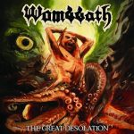 Wombbath - The Great Desolation (2018) 320 kbps