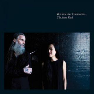 Wrekmeister Harmonies - The Alone Rush (2018) 320 kbps