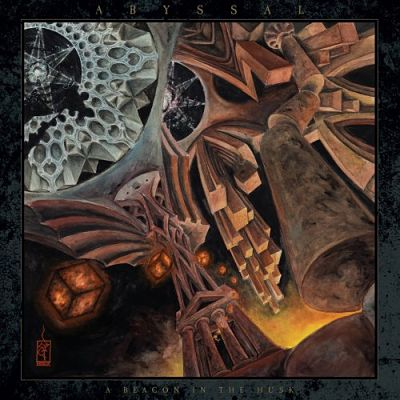 Abyssal - A Beacon in the Husk (2019) 320 kbps
