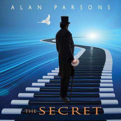 Alan Parsons - The Secret (2019) 320 kbps