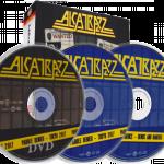 Alcatrazz - Parole Denied - Tokyo 2017 (Japanese Ed.) [2CD] (2018) 320 kbps