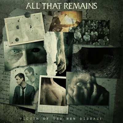 All That Remains - Victim of the New Disease (2018) 320 kbps