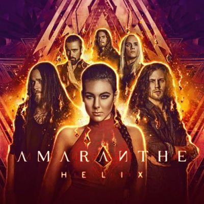 Amaranthe - HELIX (Limited Edition) (2018) 320 kbps
