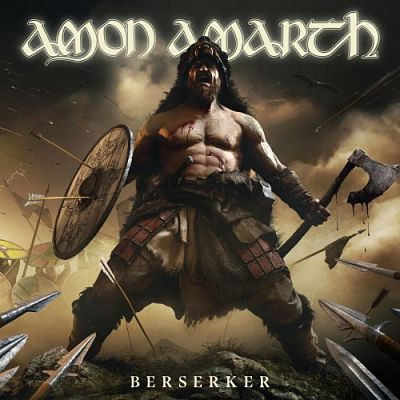 Amon Amarth - Berserker (2019) 320 kbps