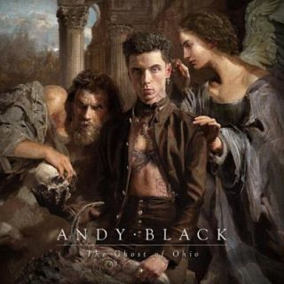 Andy Black - The Ghost of Ohio (2019) 320 kbps