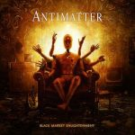 Antimatter – Black Market Enlightenment (2018) 320 kbps