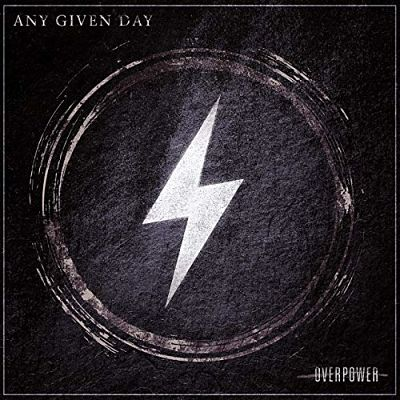 Any Given Day - Overpower (2019) 320 kbps