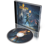 Arion – Life Is Not Beautiful (Japanese + Digipak Edition) (2018) 320 kbps