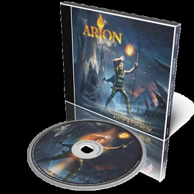 Arion - Life Is Not Beautiful (Japanese + Digipak Edition) (2018) 320 kbps